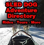 Sled Dog Adventure Directory – Rides & Tours